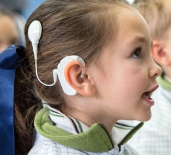 Atlanta Speech School Hearing Aids