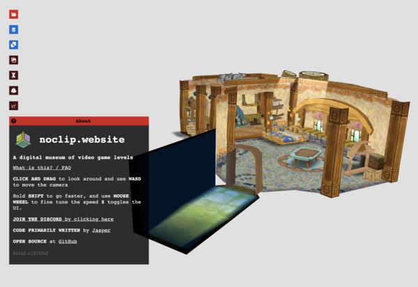 noclip.website