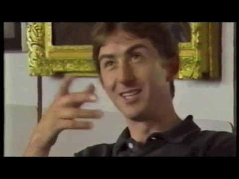 Interview rare de Mark Hollis / Talk Talk