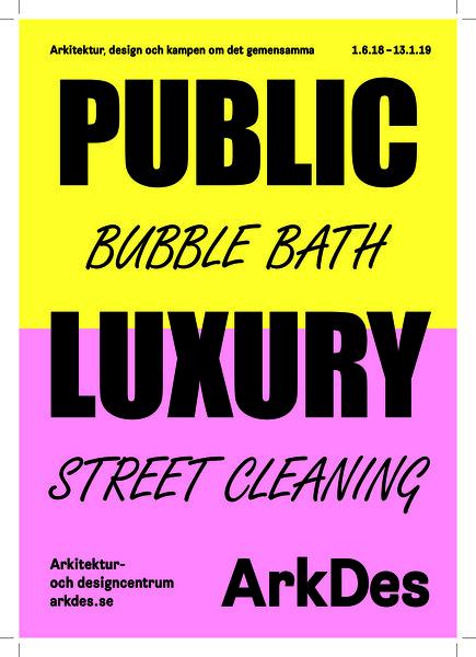 Public Luxury