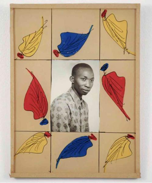 Malick Sidibé, 1976