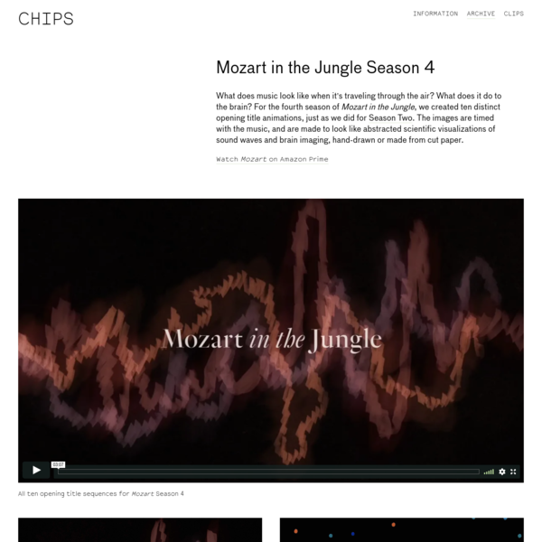 Mozart in the Jungle Season 4