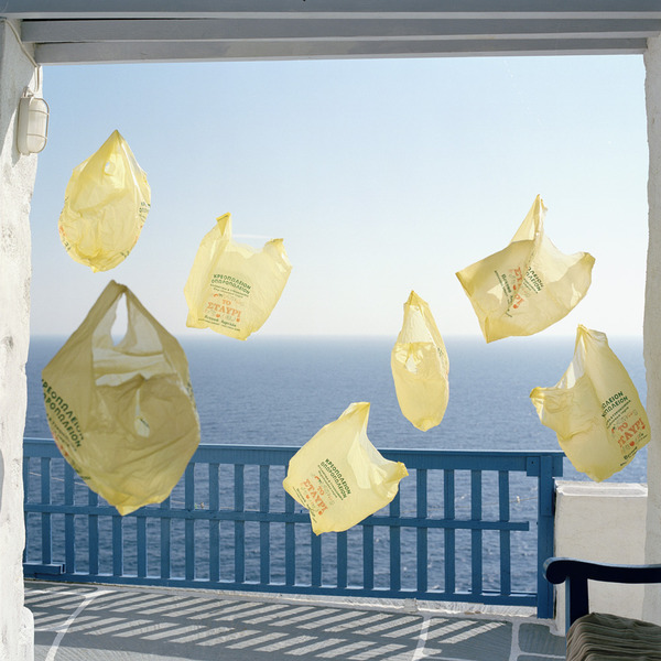 Jakob Hunosoe - Yellow Bags (2007)