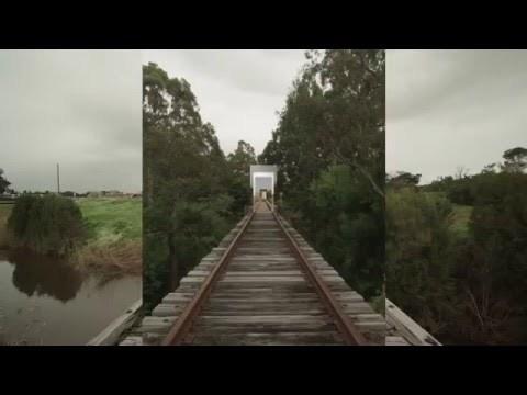 Daniel Crooks: Phantom Ride