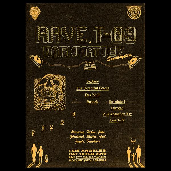 RAVE T-09
