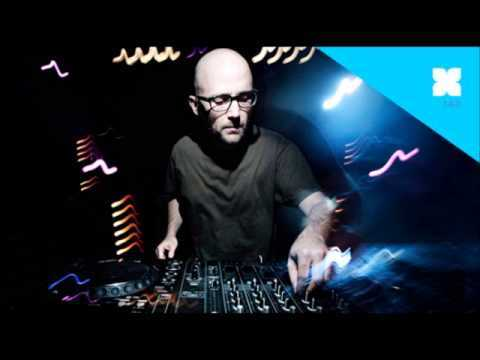 Moby's Oldschool Rave Mix - XLR8R Podcast 148 - 2010-06-29