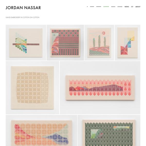 Jordan Nassar
