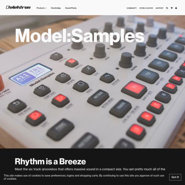 Model:Samples