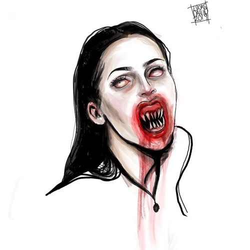 ZOMBIE by 93PUNX