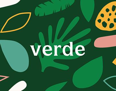 Verde Plant Studio