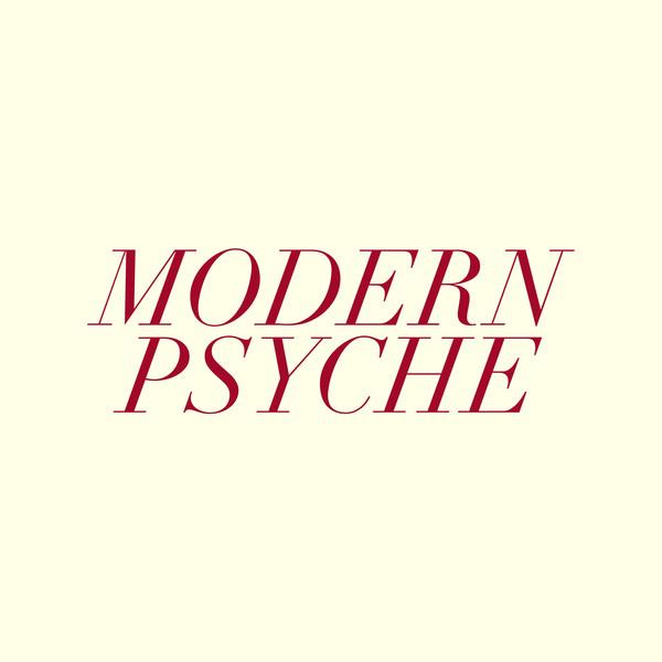 1. Attention - Modern Psyche Podcast
