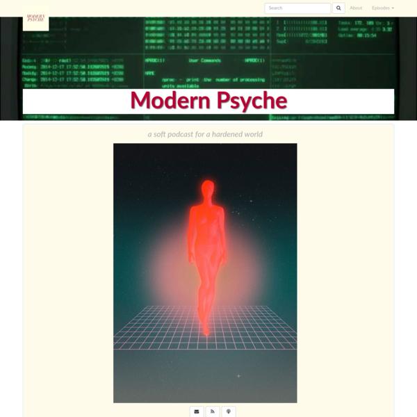 Modern Psyche
