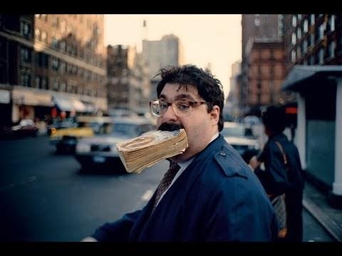 Street Photography: Documentary | Joel Meyerowitz