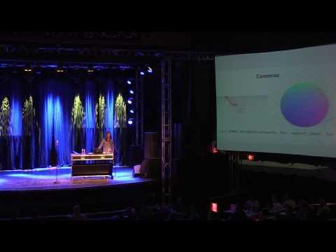 Front Porch 2014, David Lyons, Intro to WebGL and Three.js