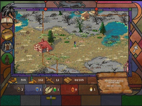 """What the Heck is Magic 1997's """"Shandalar"""" PC Game?"""