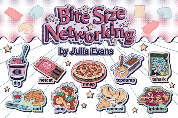 Bite Size Networking!