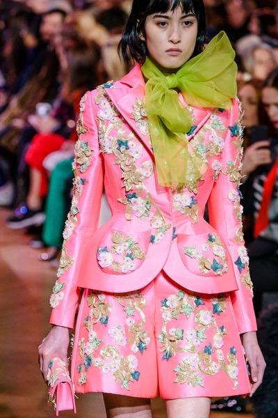 Schiaparelli Spring/Summer 2019 Couture