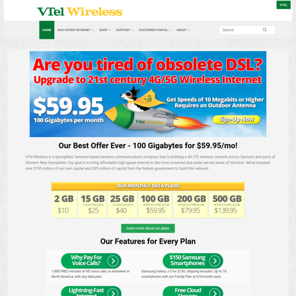 VTel Wireless