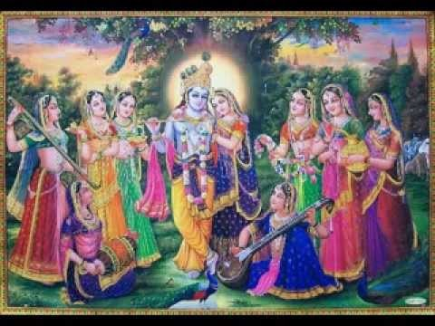 Agni dev das - Kirtans of the Sacred Forest