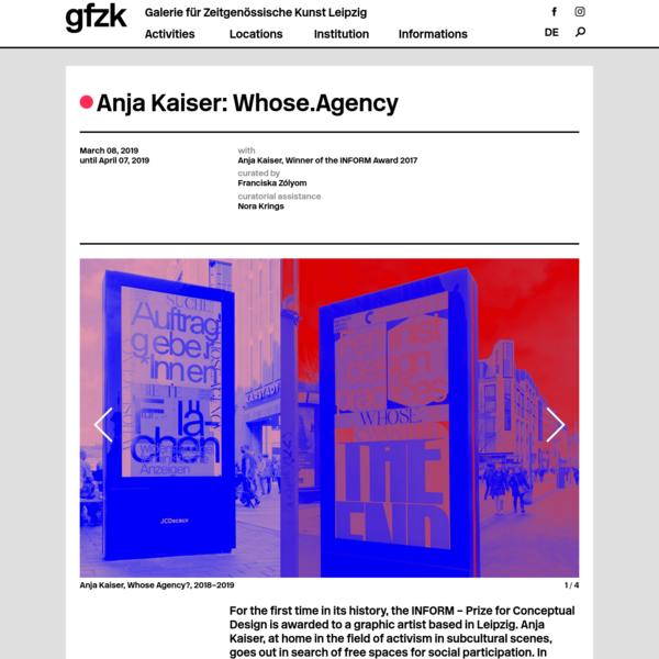 Galerie für Zeitgenössische Kunst Leipzig -