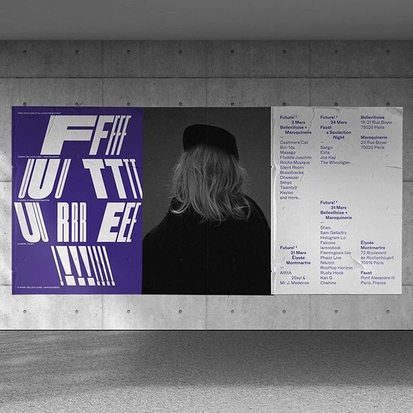 Design by Republique Studio /\/\/\/\/\/\ #branding #colour #art #visual #typography #studio #form #follow #agency #culture #...