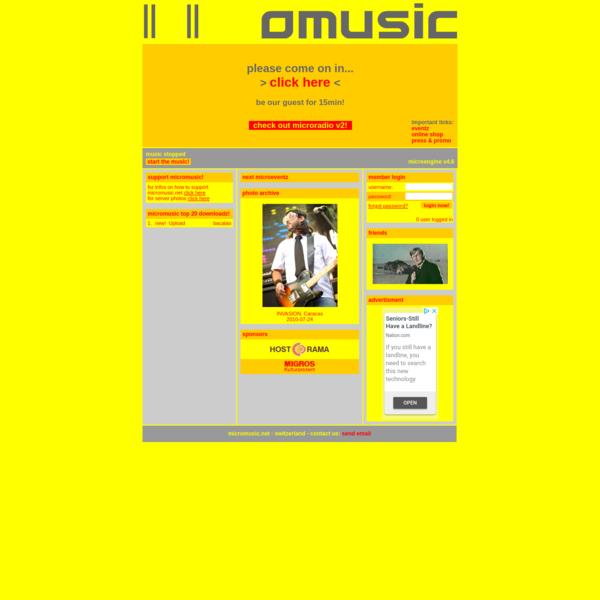 || | www.micromusic.net | ||