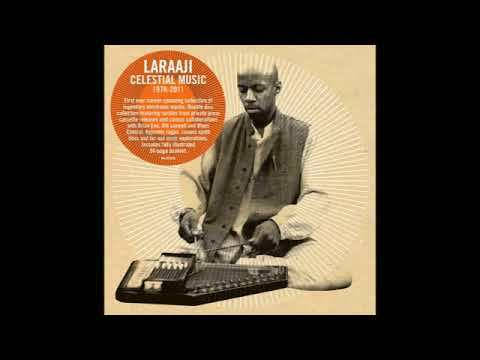 Laraaji - Celestial Music (1978-2011) (full album)