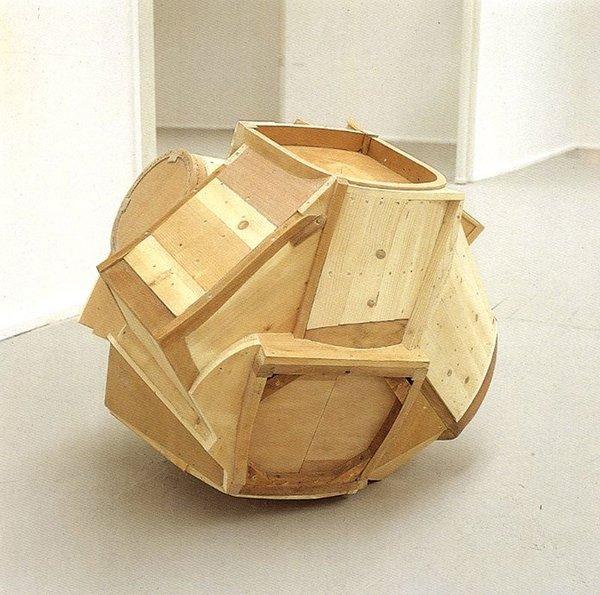 Bernard Voita, Unknown Binding, 1988