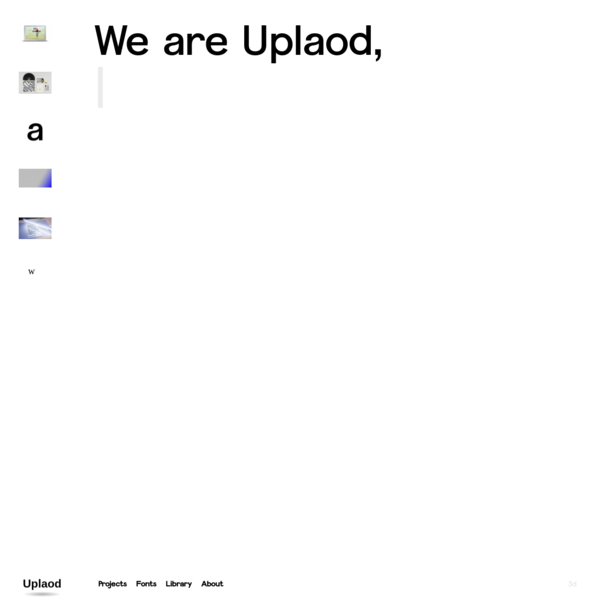 We are Uplaod