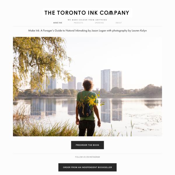 The Toronto Ink Company