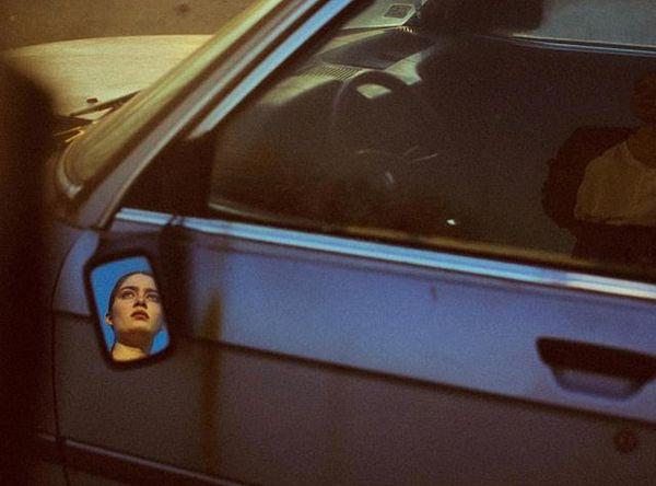 Mirror, Mirror 💠 🖼 by @vukpapic #FILMWAVE