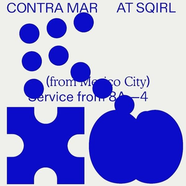 @contramarmx @sqirlla on May 4th! We're doing regular service - with collaborative specials all day - and giving the proceed...
