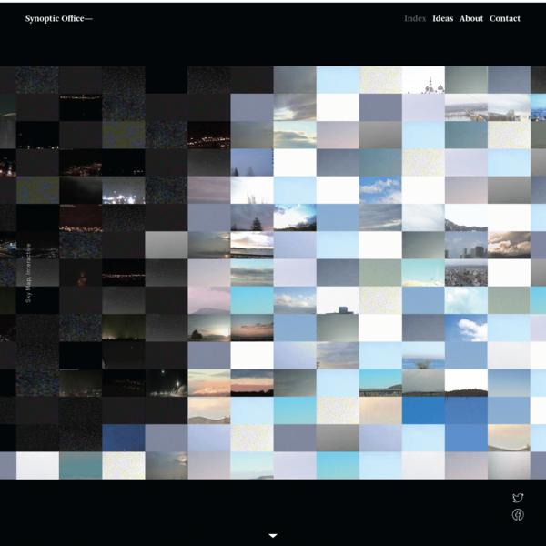 Sky Map, Interactive
