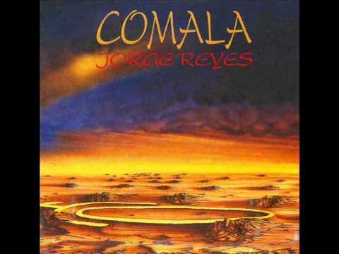 Jorge Reyes - La Diosa de las Águilas