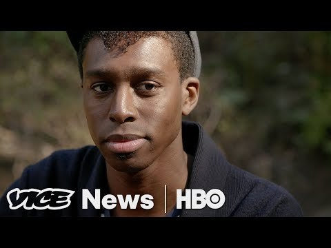 Ike Nwala Is A Black Comedian Who Has Become Japan's Most Unlikely Star (HBO)