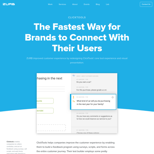 The Fastest Way for Brands to Connect With Their Users