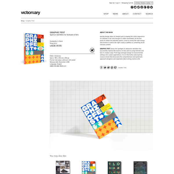 Graphic Fest by Victionary