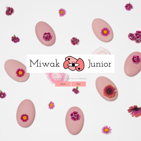 Trevi - Miwak Junior
