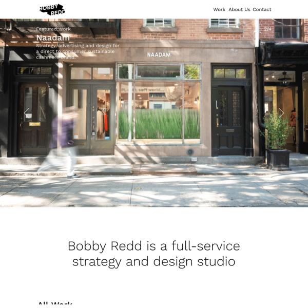 Bobby Redd