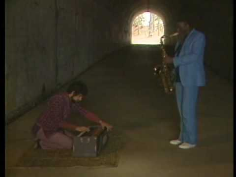 "Pharoah Sanders - ""Kazuko"" - An Abandoned Tunnel"