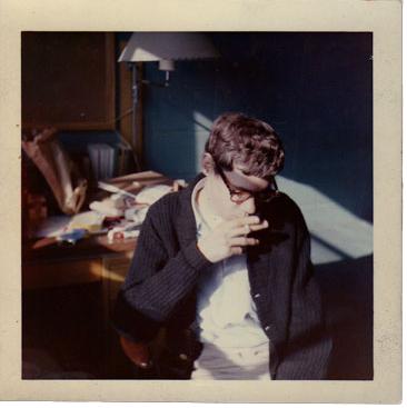 Matt Wolf, I Remember: A Film About Joe Brainard