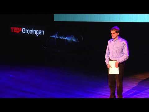 Reimagine perspective | Piet Devos | TEDxGroningen