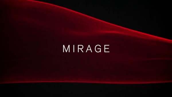 Mirage / 2014