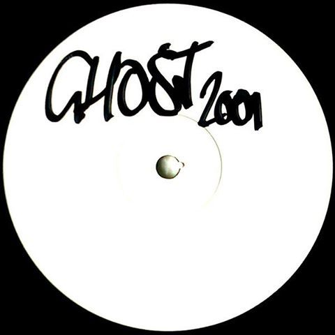 (264.) GHOST / Cruiser / Lyrical Tempo / (RO 1) / 2001
