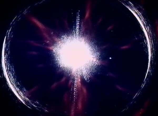 Music of the Spheres (excerpt) by Jordan Belson