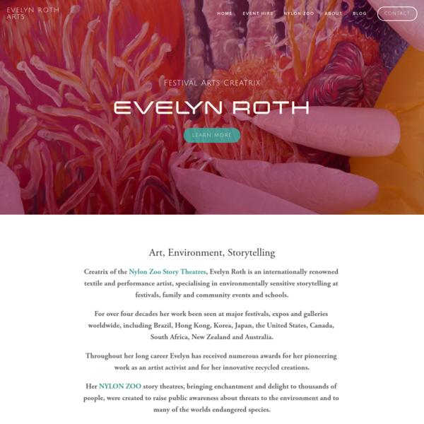 Evelyn Roth Arts