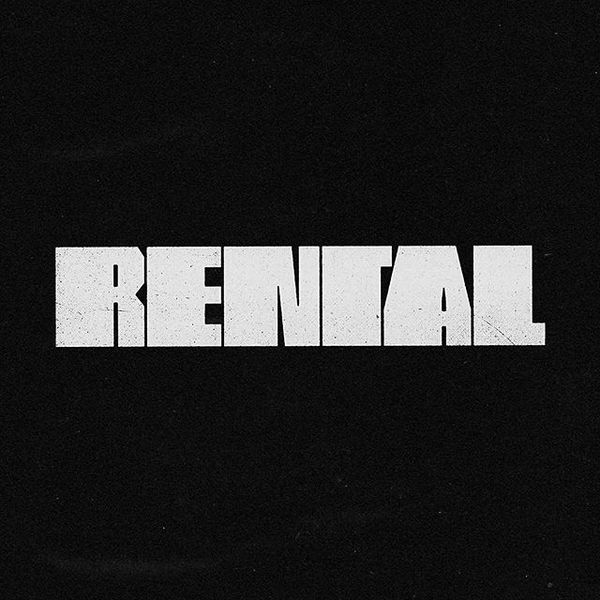 """843 Likes, 22 Comments - @hassanrahim on Instagram: """"lil logo action for @rentalmagazine, congrats to the homie @chilligansisland on the launch ⚡️"""""""