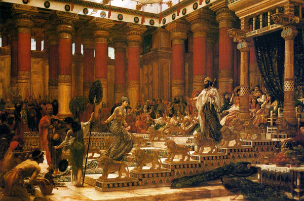 the_visit_of_the_queen_of_sheba_to_king_solomon-_oil_on_canvas_painting_by_edward_poynter-_1890-_art_gallery_of_new_south_wa...