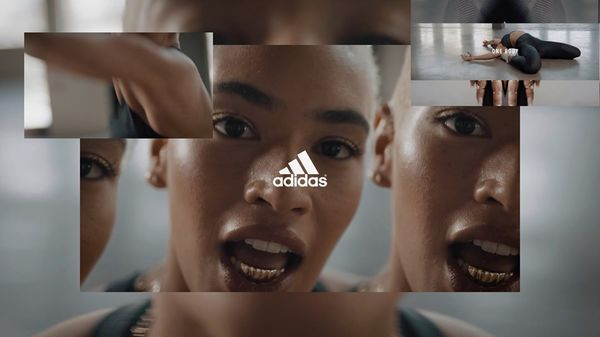 Our version for @adidas #primeknit video starring Mette Towely @mettenarrative Super fun! Video editing, color, roto, moton ...