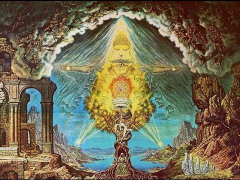 Terence McKenna - Magic & the Hermetic Tradition (Lecture)